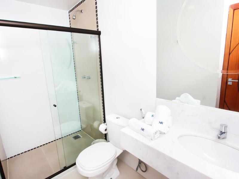 Room Hotel Premium Recanto Da Passagem