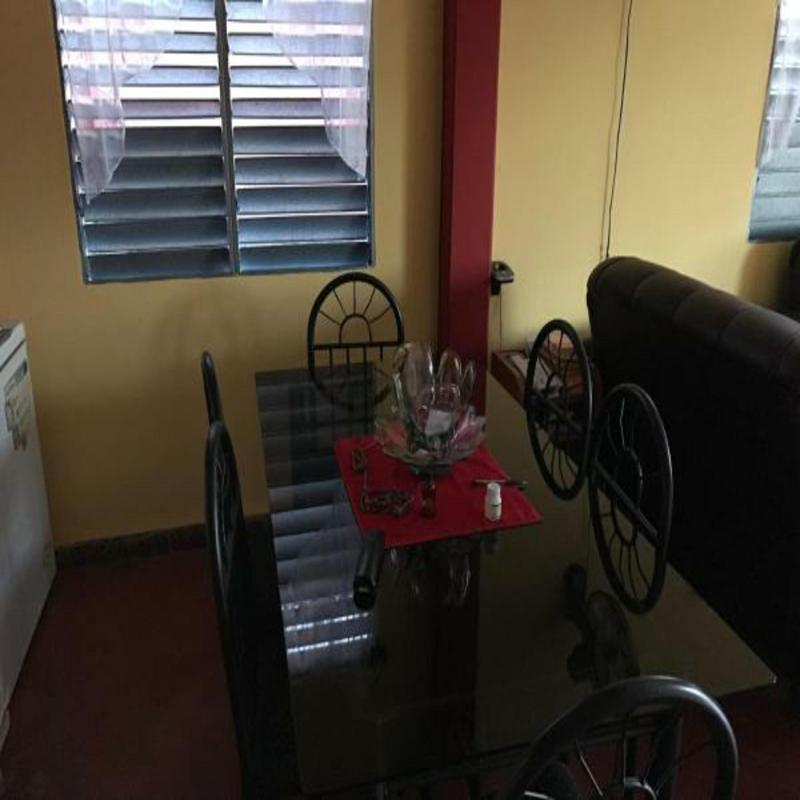 Restaurant Casa Alvy & Ada