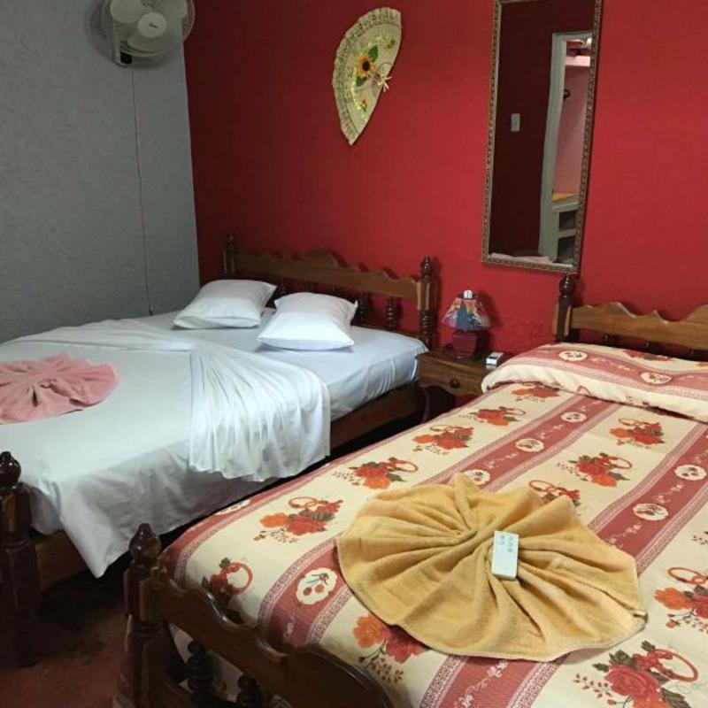 Room Casa Alvy & Ada