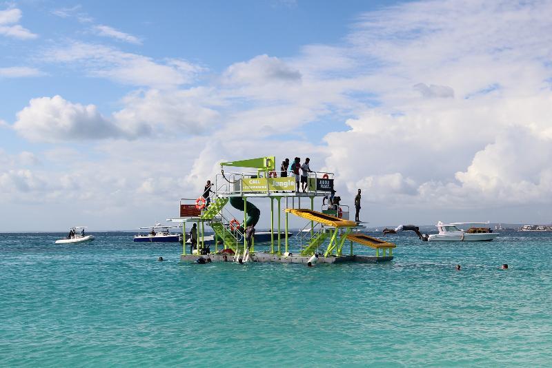 Sports and Entertainment Hotel Verde Zanzibar - Azam Luxury Resort And Spa