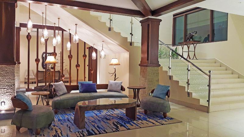 Conferences Hotel Verde Zanzibar - Azam Luxury Resort And Spa