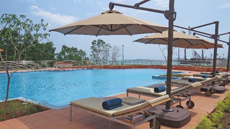 Pool Hotel Verde Zanzibar - Azam Luxury Resort And Spa