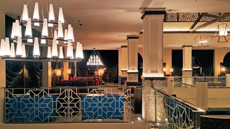 Restaurant Hotel Verde Zanzibar - Azam Luxury Resort And Spa