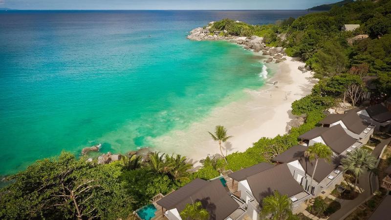 General view Carana Beach