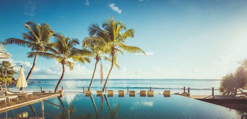 Pool Carana Beach