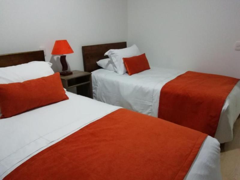 Room Hotel Portal De Los Andes