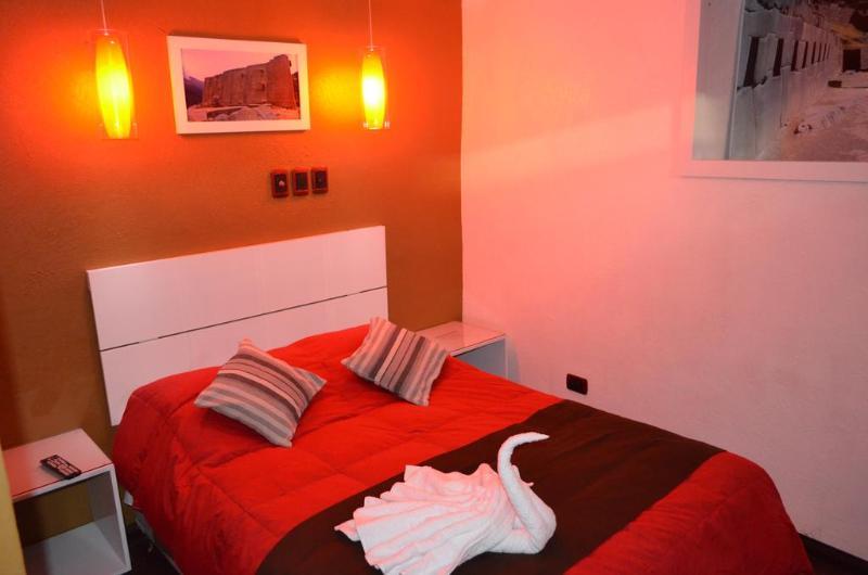 Room Cedros Cusco Inn