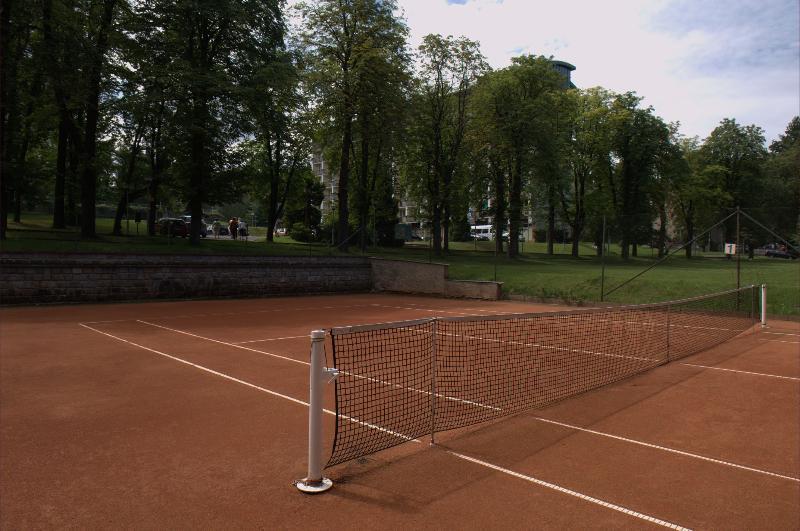 Sports and Entertainment Spa Resort Libverda - Hotel Novy Dum