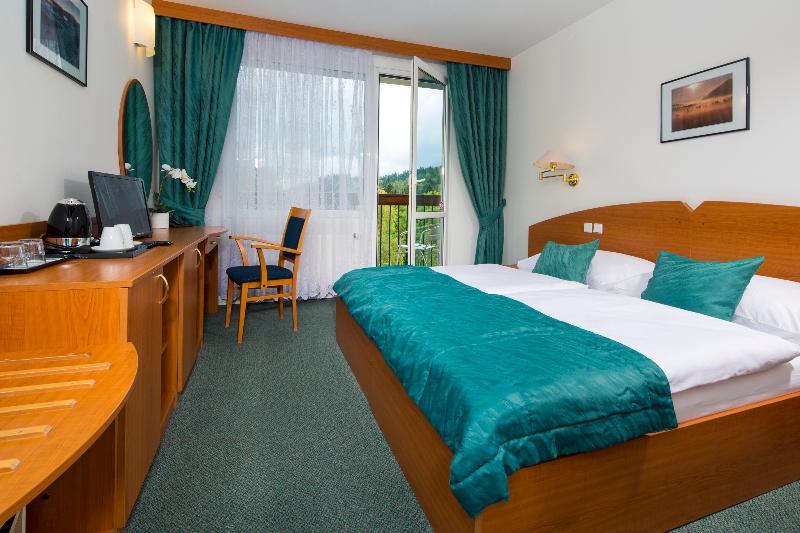 Room Spa Resort Libverda - Hotel Novy Dum