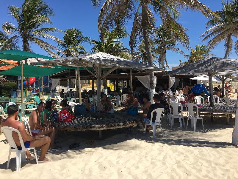 Bar Jangadeiro Praia Hotel