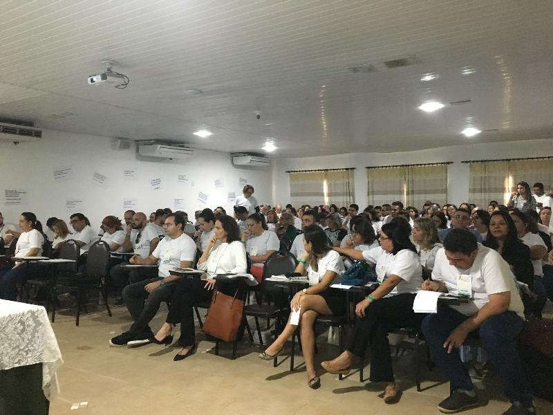 Conferences Jangadeiro Praia Hotel