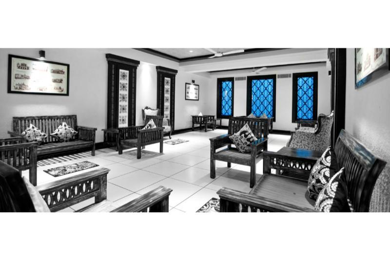 Room Liwa Hotel, Bangalore