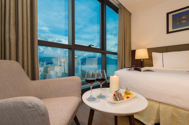 Room Pavilion Danang Beach Hotel