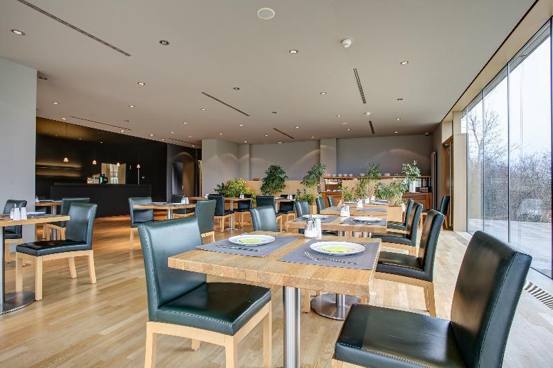 Restaurant Centro Park Hotel Stuttgart