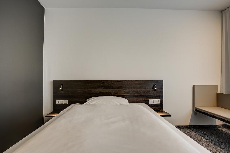Room Centro Park Hotel Stuttgart