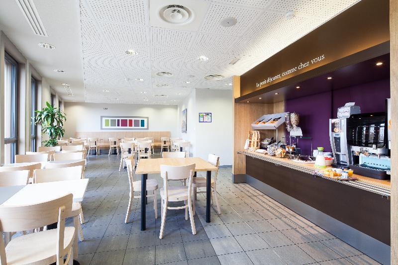 Restaurant B&b HÔtel Lille Grand Stade