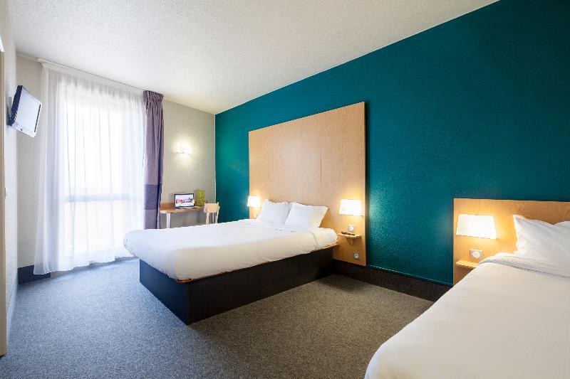 Room B&b HÔtel Lille Grand Stade