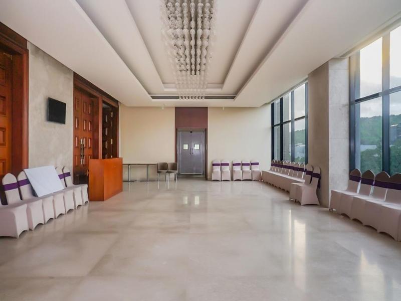 Conferences Grand Tamanna Hotel
