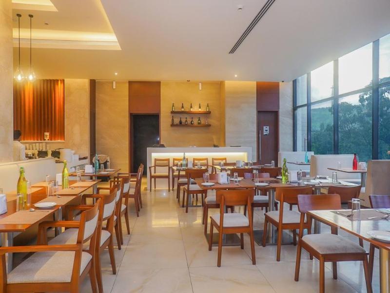 Restaurant Grand Tamanna Hotel
