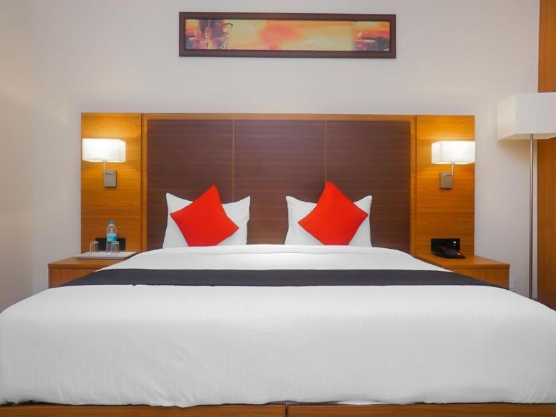 Room Grand Tamanna Hotel