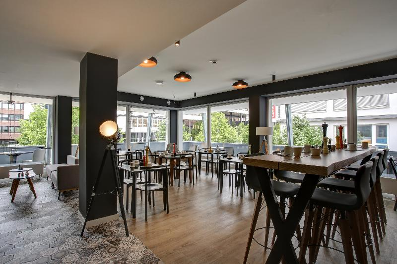 Restaurant Boutique 102 Dortmund City