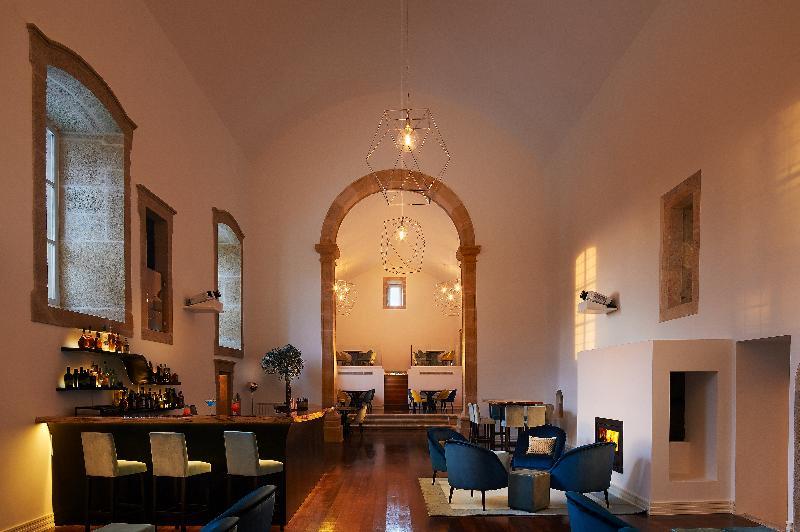 Bar Convento Do Seixo Boutique Hotel & Spa