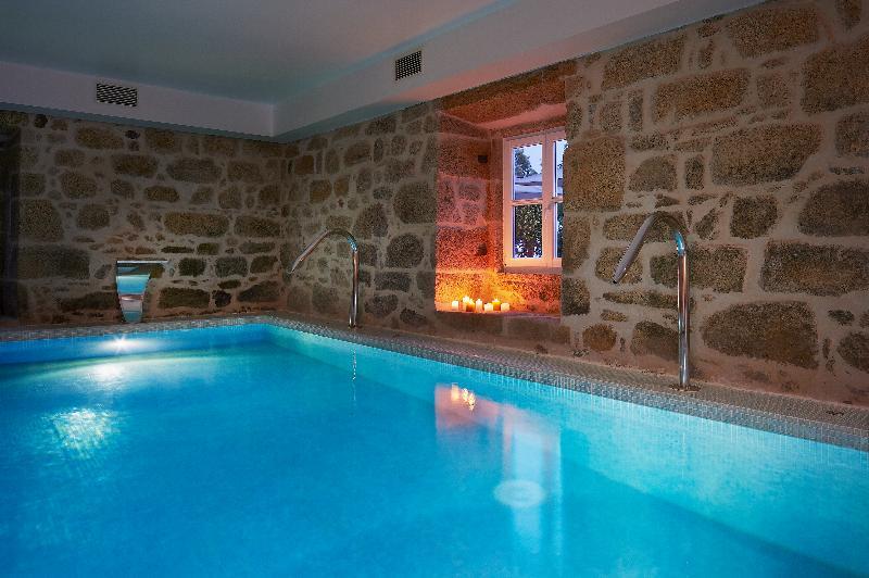 Pool Convento Do Seixo Boutique Hotel & Spa