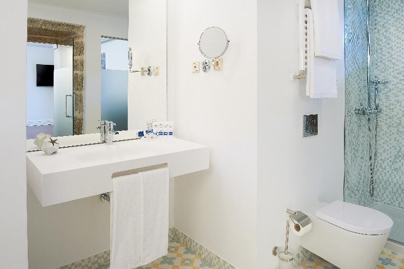 Room Convento Do Seixo Boutique Hotel & Spa