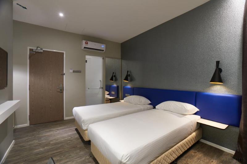 Room Win Win Boutique Hotel Port Dickson