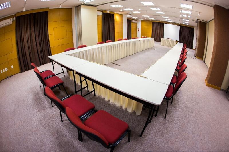 Conferences Encantos Merco Plaza