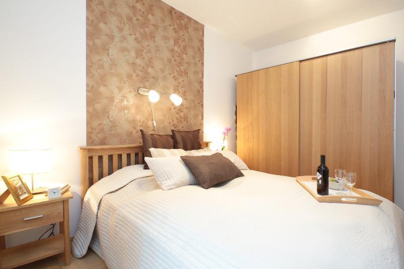 Room Avantgarde Apartments
