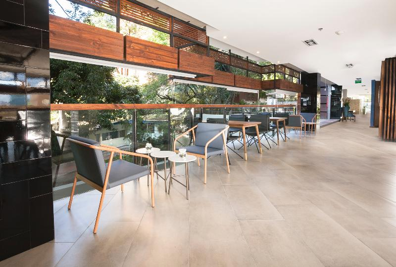Restaurant Viaggio Medellin Grand Select