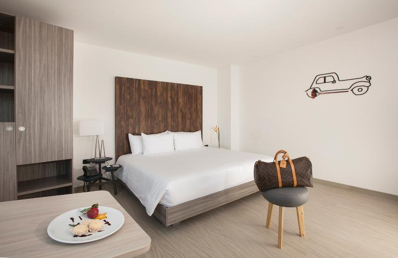 Room Viaggio Medellin Grand Select