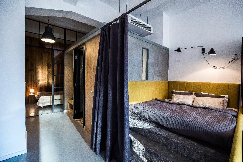 Room Loft Astoria