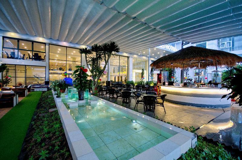 Bar Aries Hotel Nha Trang