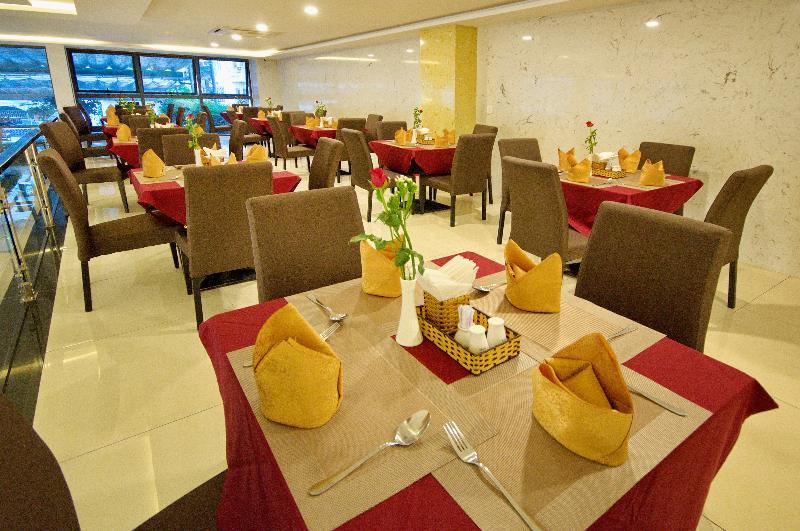 Restaurant Aries Hotel Nha Trang