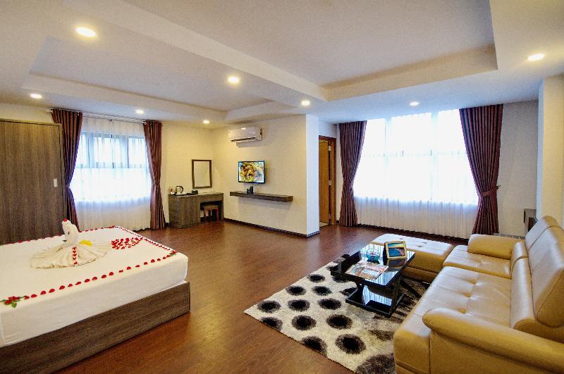 Room Aries Hotel Nha Trang