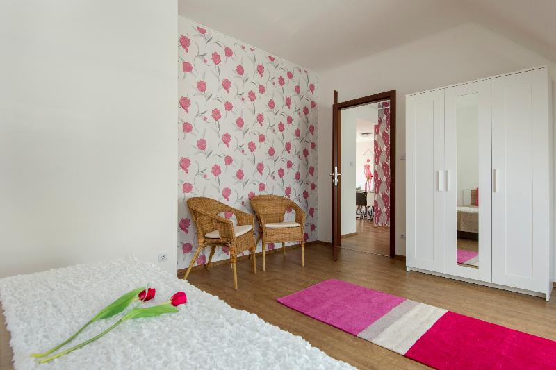 Room Grand Budapest Apartments