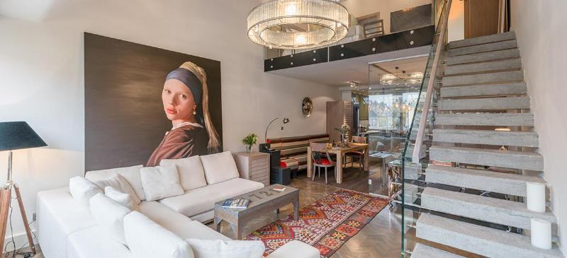 Room Apartments By Pest-buda