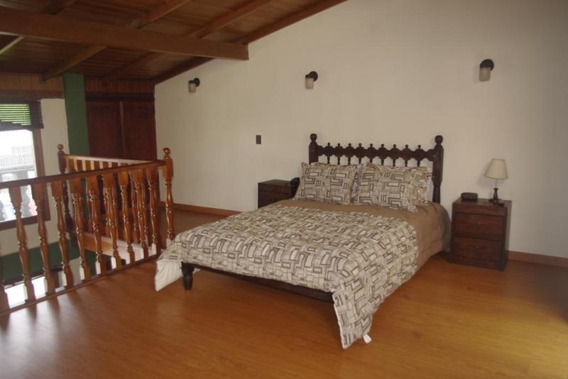 Room Apartaestudios Quinta Hidalga
