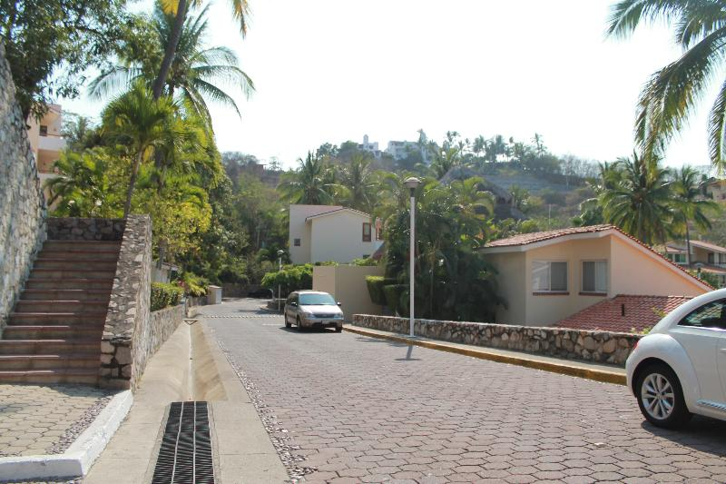 General view Villas Del Palmar Manzanillo