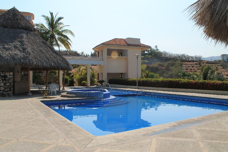 Pool Villas Del Palmar Manzanillo