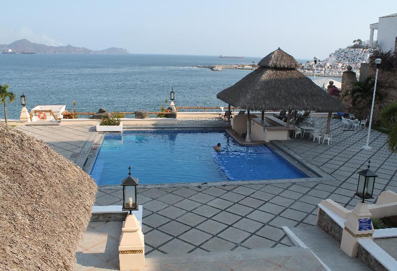 Beach Villas Del Palmar Manzanillo