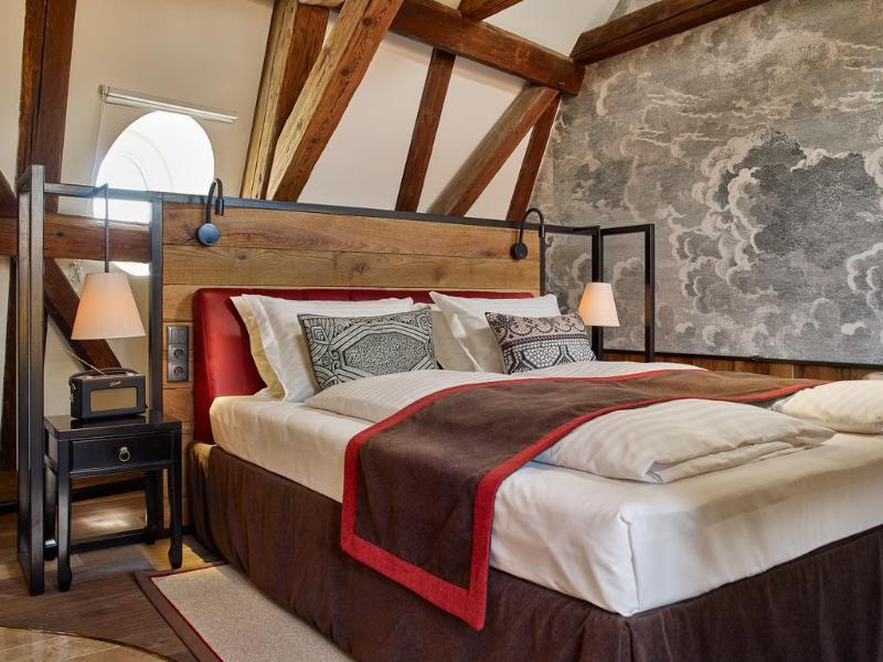Room Pest-buda Hotel - Design & Boutique