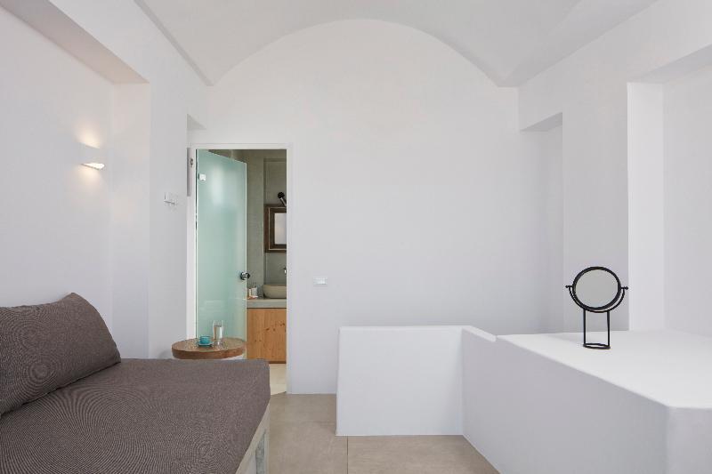 Room Elysian Santorini