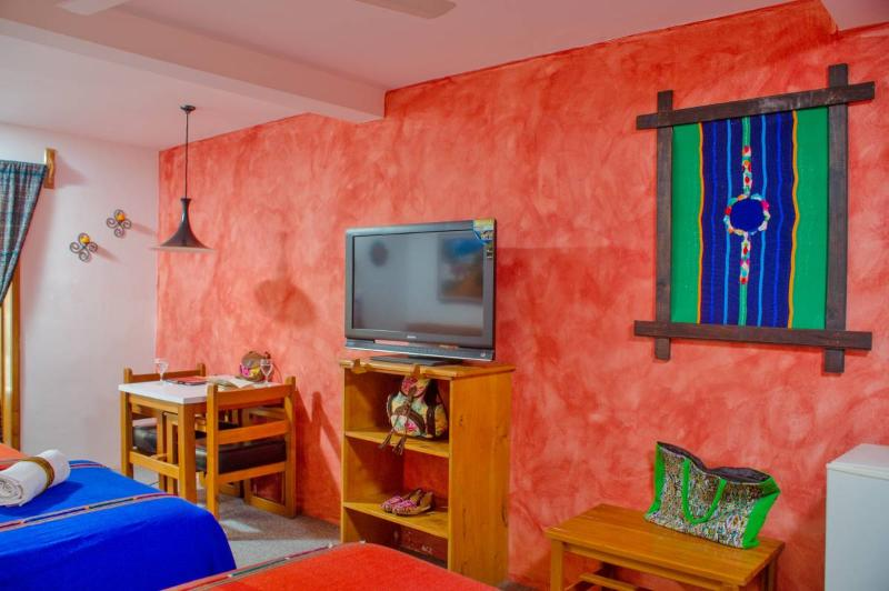 Room Hotel Panchoy