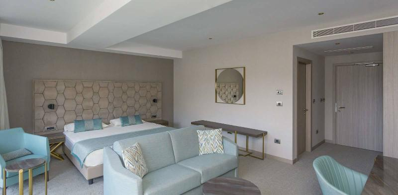 Room Melia Budva Petrovac