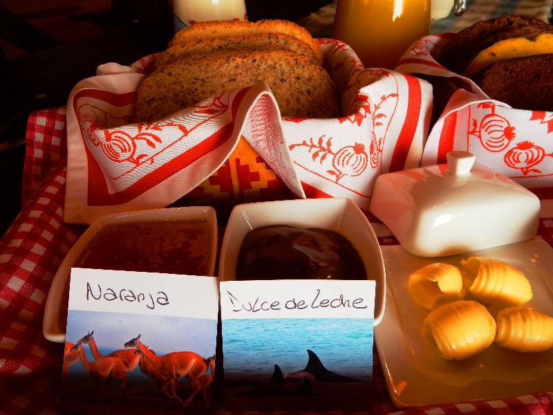 Restaurant Cabanas Alechen
