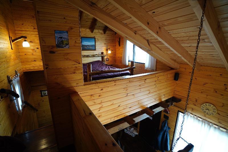 Room Cabanas Alechen