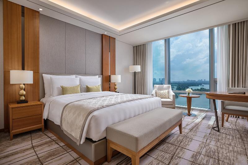 Room Lotte Hotel Yangon